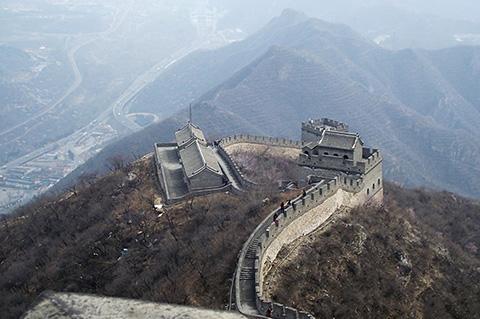 velikaya kitayskaya stena