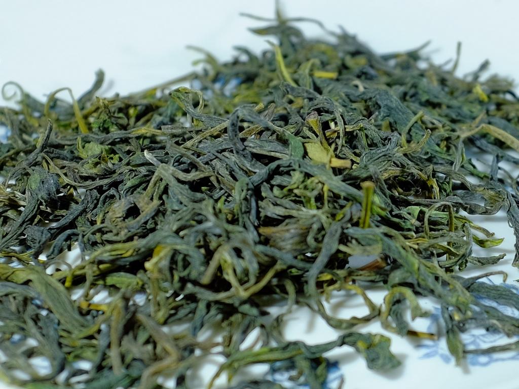 чай Маофэн