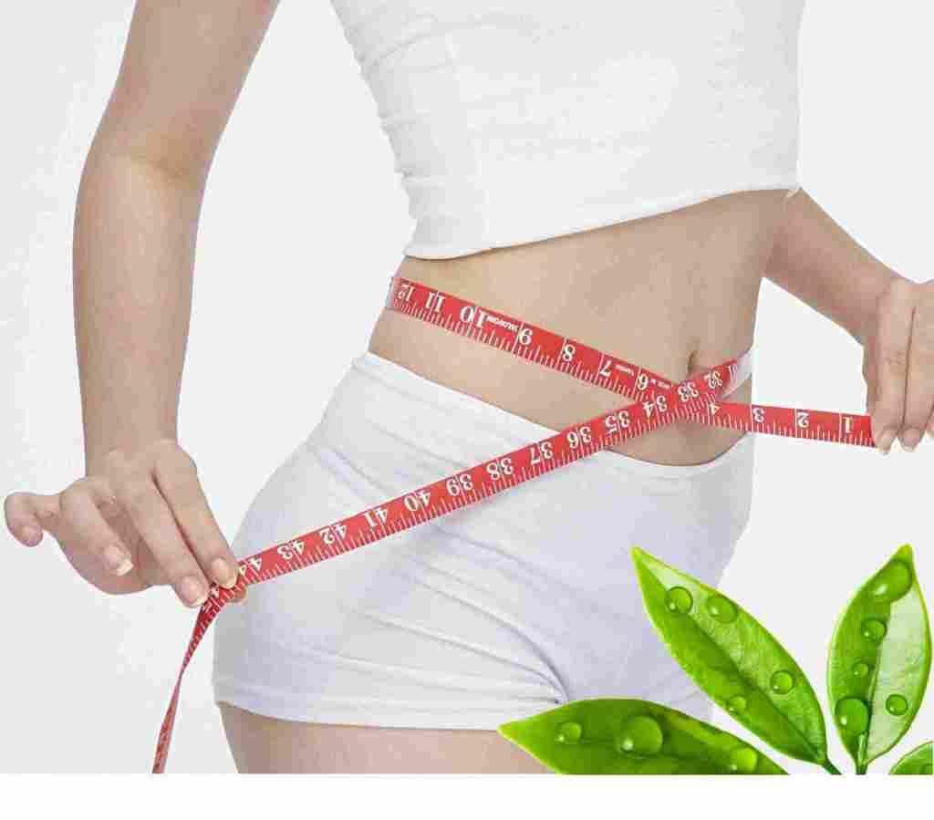 Чай помогает снизить вес