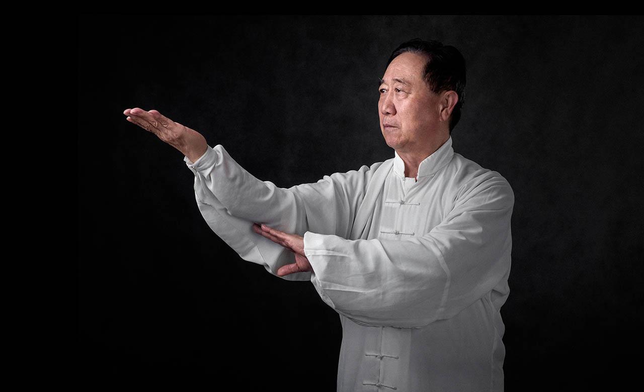Di Guoyong Master