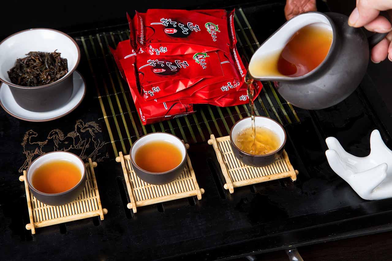 чай сяочжун