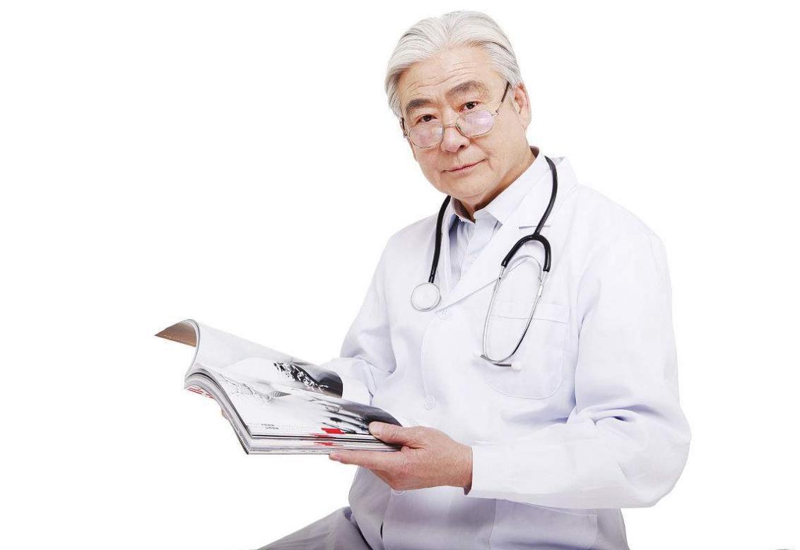 Современный врач китайской медицины