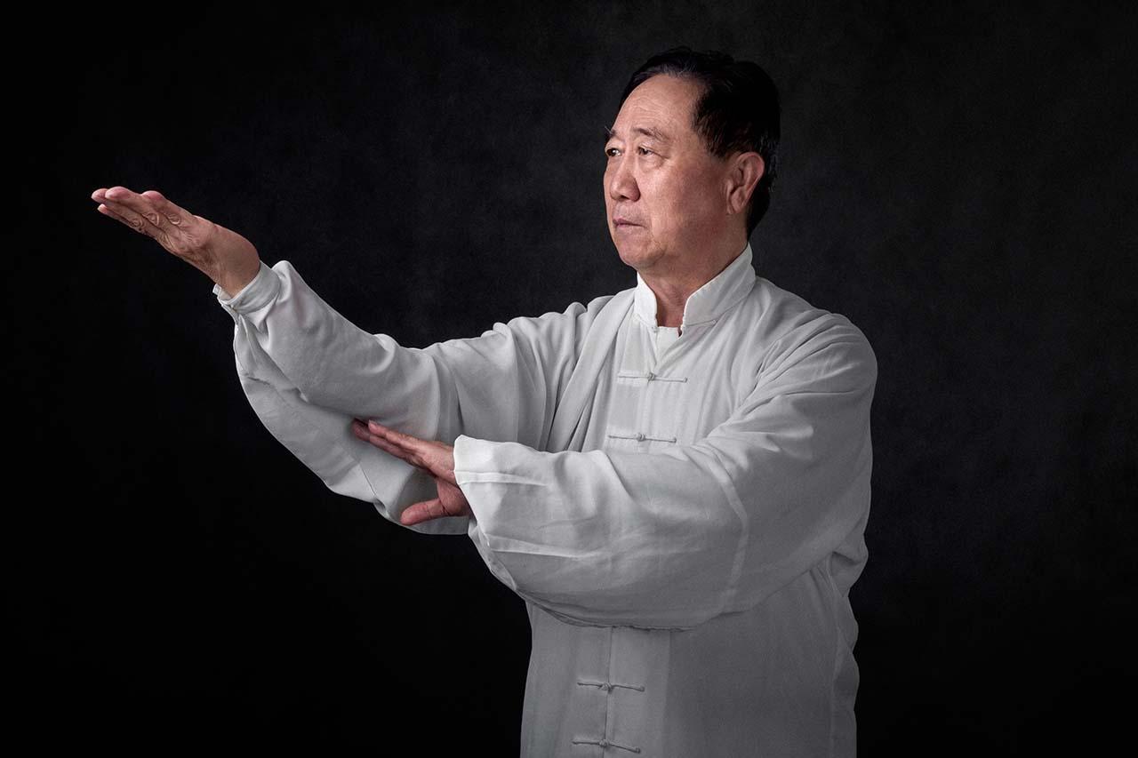 Мастер Ди Гоюн
