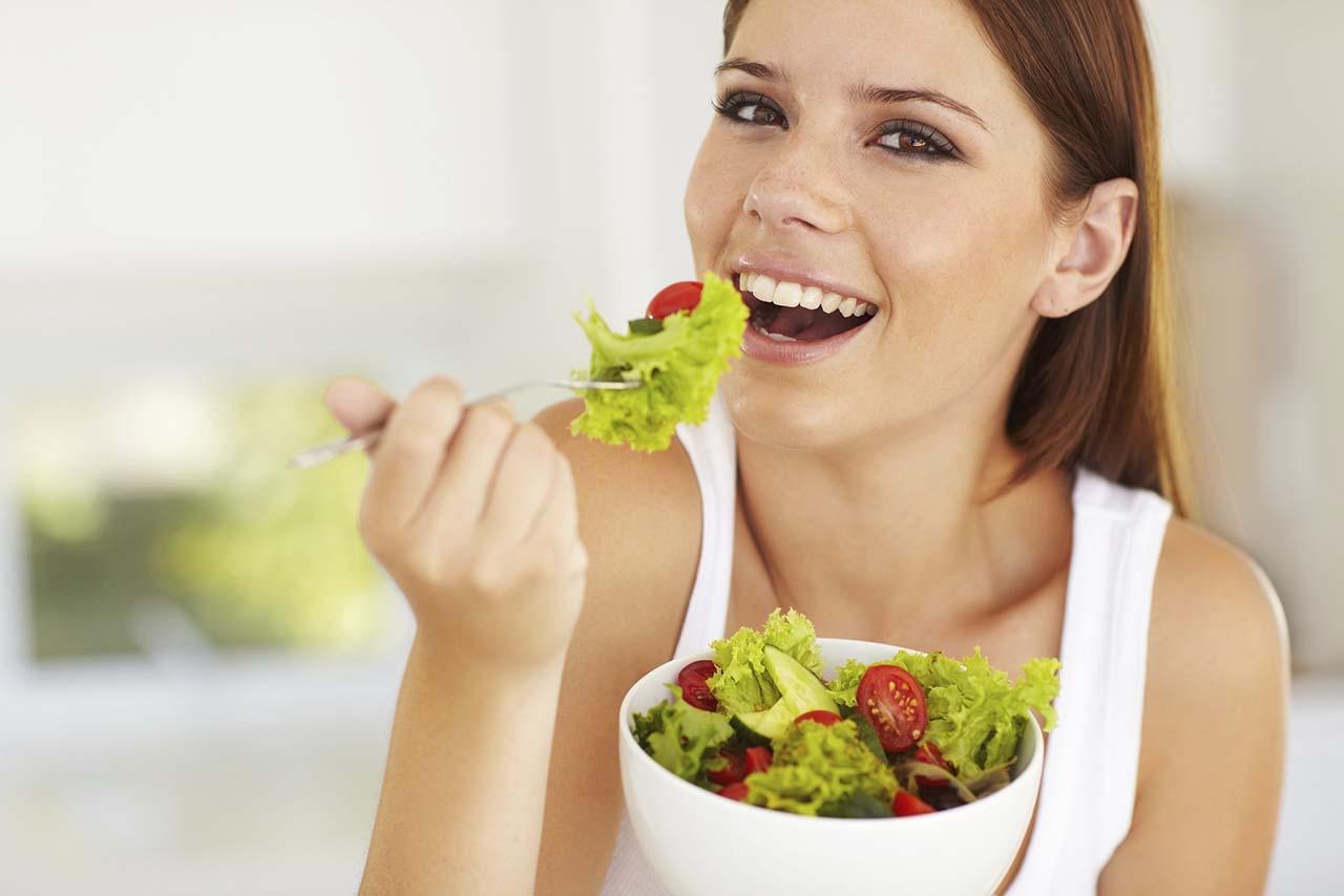 Правильное питание | Здоровье и боевые искусства